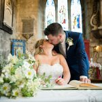 wedding flowers leicestershire thank you